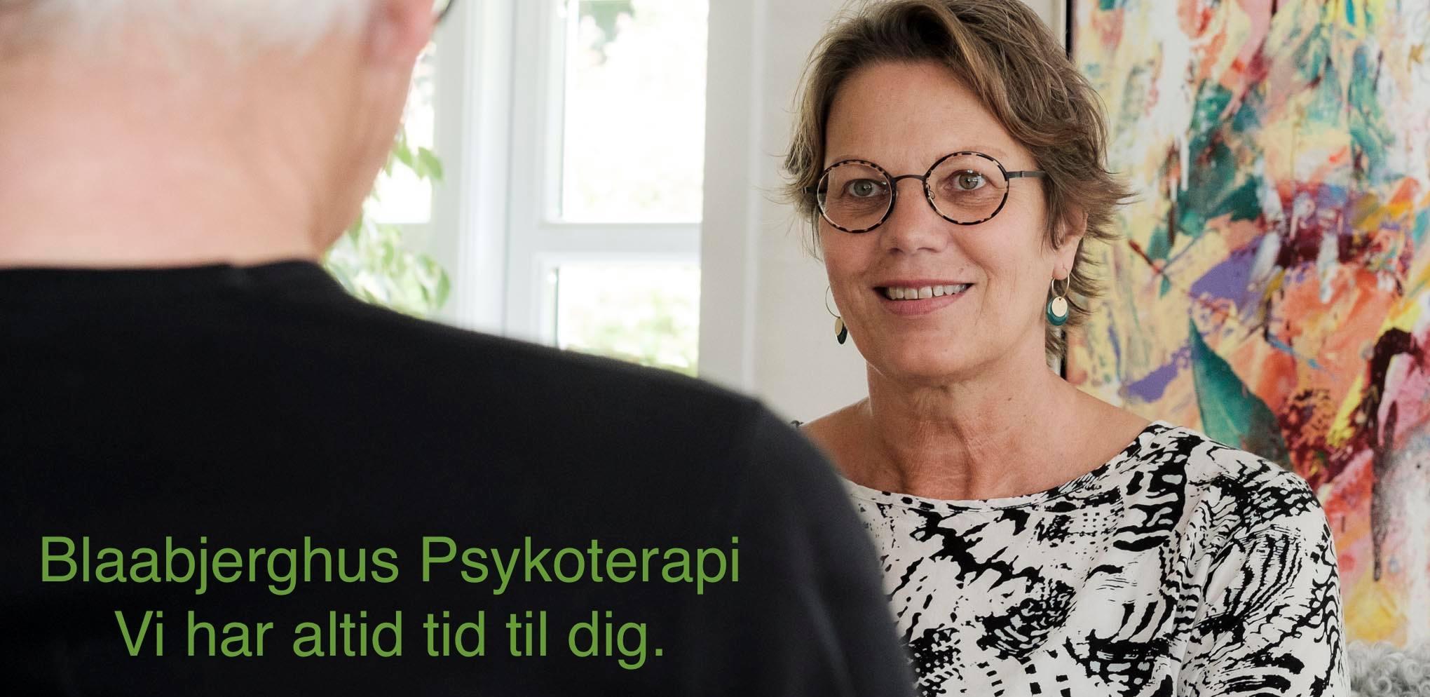 Akut krisehjælp, Psykoterapi, supervision, stress, angst, depression, traumer, kriser, Varde, Esbjerg, yoga, Blaabjerghus
